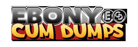Ebony Cum Dumps